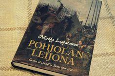 Mirkka Lappalainen: Pohjolan leijona