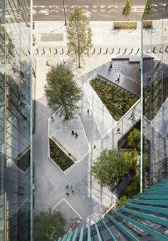 276 Best Landscape Images In 2019 Landscape Architecture Design
