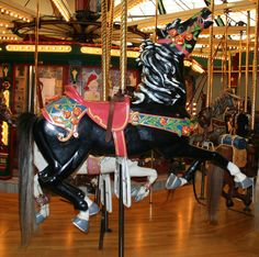 Missoula Carousel 2 by ~Falln-Stock on deviantART
