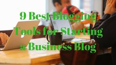 One of the most important content marketing strategies is blogging.  #blogging #bloggingtips #blogtraffic #contentmarketing