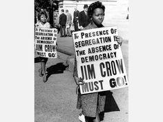 Segregation Protest | New Georgia Encyclopedia