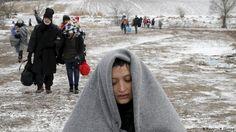 Médico alemão usa Facebook para sensibilizar para drama dos refugiados | GGN