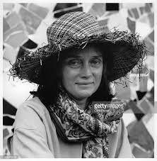 Resultado de imagen de Niki de Saint Phalle