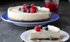 Cheesecake, Desserts, Recipes, Food, Meal, Cheesecakes, Deserts, Food Recipes, Essen