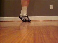 Irish Dance Tips: Improving your Rocks - YouTube