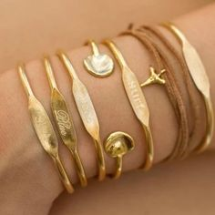 """""""Personalized Brass Cuff Bracelets"""" https://sumally.com/p/723965?object_id=ref%3AkwHNPvaBoXDOAAsL_Q%3As9nR"""