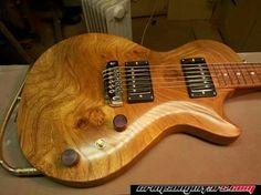 Crimson Guitars