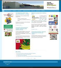 El Servei Educatiu de la Noguera s'implica http://centresimplicats.blogspot.com.es/2014/12/el-crp-de-la-noguera-simplica-amb-el.html