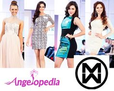 Miss World 2014 - 20 Finalists for Top Model challenge selected