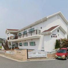Daejeon Jinjam Kingdom Hall 대전진잠 왕국회관