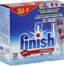 CVS: Finish Powerball Automatic Dishwasher Detergent Only $4.94! - http://couponkarma.com/cvs-finish-powerball-automatic-dishwasher-detergent-only-4-94/