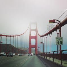 Reportage : Road Trip californien en américaine
