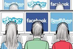 monitorizar en redes sociales: Primeros Pasos - AdveiSchool