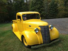 1938 Chevy Truck | ... 1925-1948 Chevrolet : Other Pickups tk 1938 chevy street rod pickup