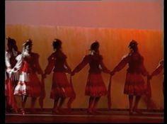 "THAT'S ENTERTAINMENT II (Part One) - Ghent, 24 Nov. 1990  ""RUSSIAN SUMMER"" Tap Dance Music: Russian Traditional performed by Igor Moïsseev Choreography: Ann Parkes Performed by: Studio Ann Parkes (Nathalie Costes, Astrid de Smet, Marian Kruisdijk, Vicky Langlois, Angelika Putman*, Alix Reyntjens, Inge Schepens, Murielle Smetrijns, Mieke Van de Gehuchte, Sonja Van Den Berghe, Laurence Vander Haeghen, Barbara van Essen, Isabelle Van Hecke, Emmelien Vasbinder, Caroline ..."