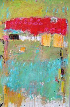 Lost Heart (details), Karen Laborde