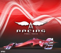 AvA Racing by Deaksigns.deviantart.com on @deviantART