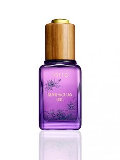 Tarte maracuja, face oil, hydration, face cream, face treatment, moisturizer, oil, face moisturizer