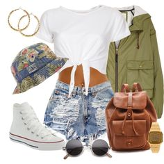 """Trillest B."" by annellie on Polyvore"
