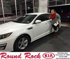 https://flic.kr/p/CaAWZ5 | #HappyBirthday to Kim from Andi Wilson at Round Rock Kia! | deliverymaxx.com/DealerReviews.aspx?DealerCode=K449