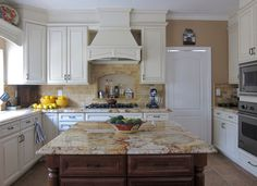 #ZillowTalk Tip: Think twice before you install those new granite countertops. Every dollar spent on a kitchen remodel only increases your home's value by about 50 cents.