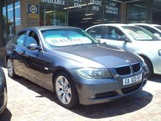 BMW 3 Series Sedan with Petrol Engine and contact dealer service history. Used BMW 3 Series for sale. Bmw 3 Series Sedan, Electric Mirror, Used Bmw, Rear Wheel Drive, Manual Transmission, Audio System, Leather Interior, Motors, Engine