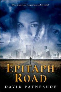 Epitaph Road -David Patneau
