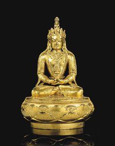 Mongolia – Page 4 – Himalayan Buddhist Art – Art Bouddhiste de l'Himalaya Ancient Art, Ancient History, Amitabha Buddha, Ideal Beauty, Buddhist Art, Buddhism, 18th Century, Sculptures, Bronze