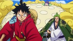 Anime Screencap and Image For One Piece Monkey D Luffy, Roronoa Zoro, Till Death, Pirates, Anime, Princess Zelda, One Piece, Pictures, Fictional Characters