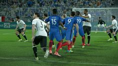 Pro Evolution Soccer 2017 is a slower more considered spin on Konami's series Xbox 360, Playstation, Ps4, Fifa 17, The Legend Of Zelda, Date, Pro Evolution Soccer 2017, Silkroad Online, Game Environment