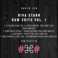 DJ ROLAND CLARK, Paul C & Paolo Martini - Take Some House (RIVA STARR EDIT) by savedrecords on SoundCloud