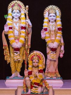 BAPS Shri Swaminarayan Mandir - Atlanta - Photo Galleries