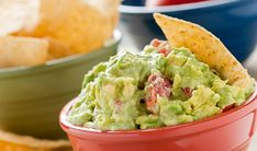 This year's halftime performer can also whip up a great, simple guacamole.
