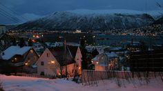 https://flic.kr/p/dLJhCy | IMG_1187 ed | Tromsø, Norway 30 December 2012