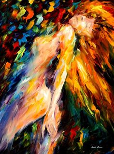 Bias — PALETTE KNIFE Nude Figure Oil Painting On Canvas By Leonid Afremov - Size: x x (Painting), cm by Leonid Afremov Original Recreation Oil Painting on Canvas This is the best possible quality of recreation made by Leonid Afremov. Painting Of Girl, Oil Painting On Canvas, Canvas Wall Art, Canvas Prints, Knife Painting, Art Prints, Oil Painting Texture, Oil Painting Reproductions, Modern Wall Art