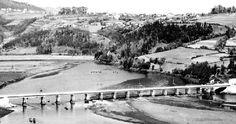El Camino de Santiago en Soto del Barco y Muros de Nalón - La Nueva España - Diario Independiente de Asturias