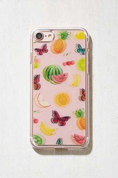Summer Hologram iPhone 7 Case