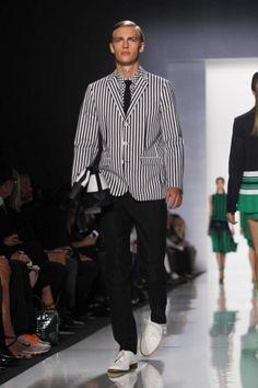 Michael Kors Spring Summer Ready To Wear 2013 New York