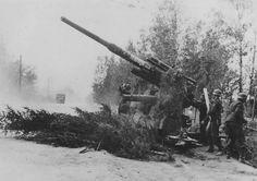8,8 cm Flak gun