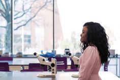 Dr Kizzmekia Corbett praised as key scientist behind COVID-19 vaccine Summer Jobs, Nobel Prize, Geek Girls, Sociology, Change The World, Black Women, Science, People, Key