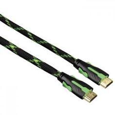 Hama - Cablu HDMI HQ' pentru XBOX 360' - 56.75 lei