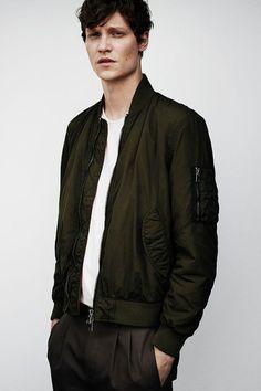 AllSaints AW15.  menswear mnswr mens style mens fashion fashion style campaign allsaints lookbook