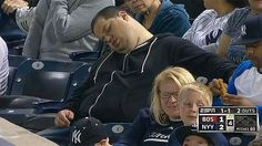 Man sleeping during Yankees game sues team, TV announcers for $10 million – Gaming And News