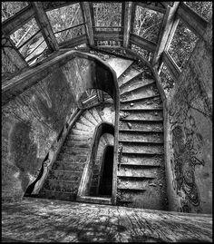 Sanatorium du Vexin, France