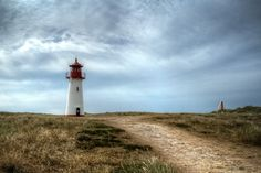 light house by Tomas Piller on 500px
