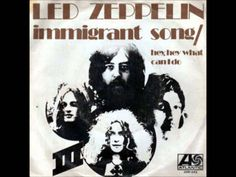Led Zeppelin - Hey Hey What Can I Do ... Best B side ever