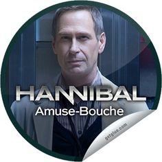 """Hannibal S1E2 -""""Amuse-Bouche""""  -04/11/13 #NBC"""