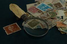Antique ivory magnifying glass. c. 1930's di Daedaleum su Etsy Magnifying Glass, 1930s, Ivory, Antiques, Etsy, Vintage, Accessories, Antiquities, Antique