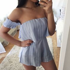 Nice outfit no need 😡😡 mera gym bhi acha ha Cute Casual Outfits, Outfits For Teens, Winter Fashion Outfits, Summer Outfits, Fashion 2018, Womens Fashion, Vetement Fashion, Romper Outfit, Inspiration Mode