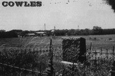 COWLES, Nebraska - Webster County -CASDE